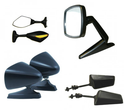 Racing/Sports Mirrors
