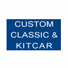 Custom Classic & Kitcar Seats