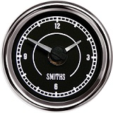 Smiths Flight Gauges