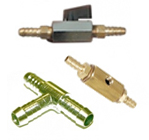Fuel Unions Valves & Adaptors