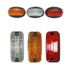 Marker Lights