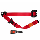 Safety Harnesses & Seat Belts