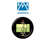 SPA Design Gauges