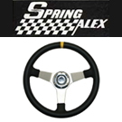 Springalex Steering Wheels