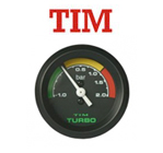 Tim Superdash Gauges